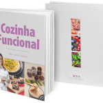 E-book  – Cozinha Funcional