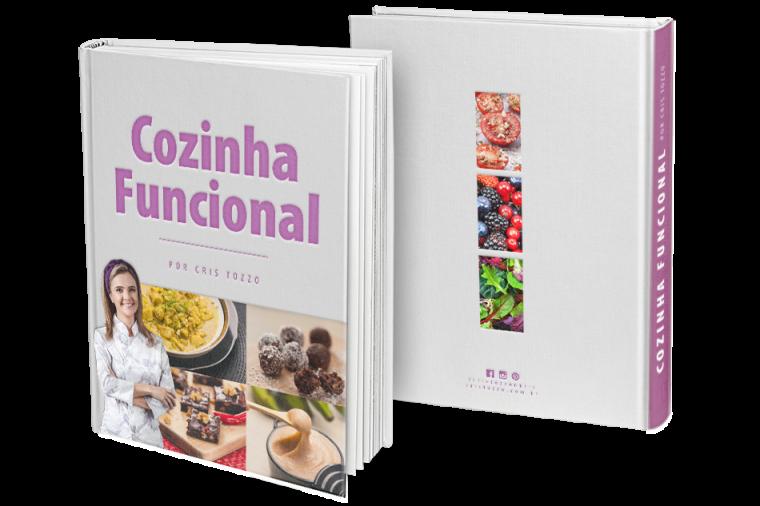 livro Cozinha Funcional