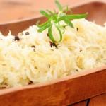 Sauerkraut por Ju Beneton