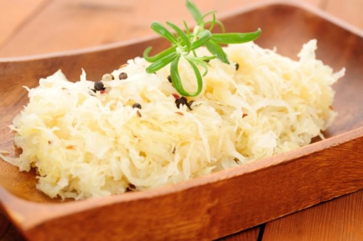 Sauerkraut12