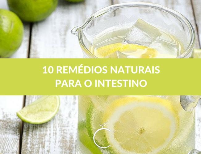 10 REMÉDIOS NATURAIS PARA O INTESTINO (2)