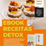 eBook Receitas Detox