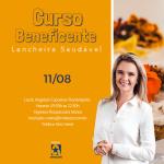 Curso Beneficente – 11/08 Florianópolis