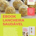 eBook Lancheira Saudável